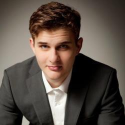 Liam Barrett