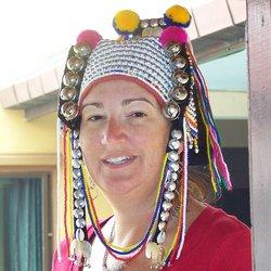 Tracey Pedersen
