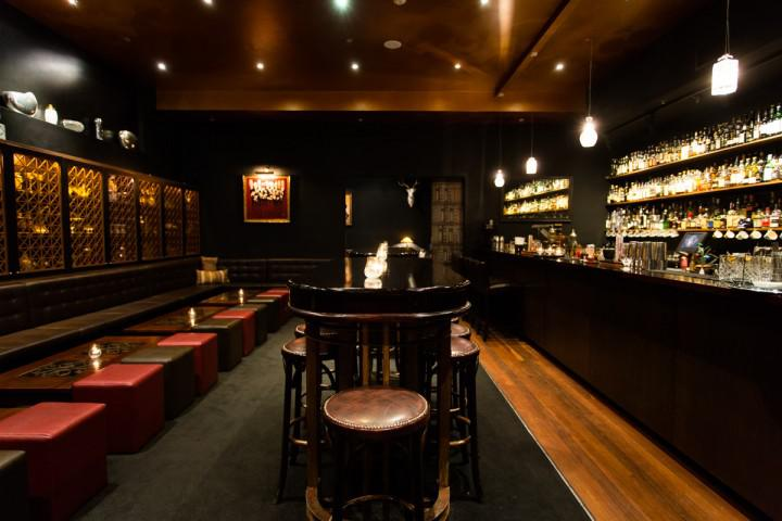 Eau de Vie, Potts Point (Sydney)