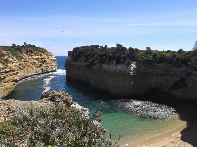 Great Ocean Road Loch and Gorge