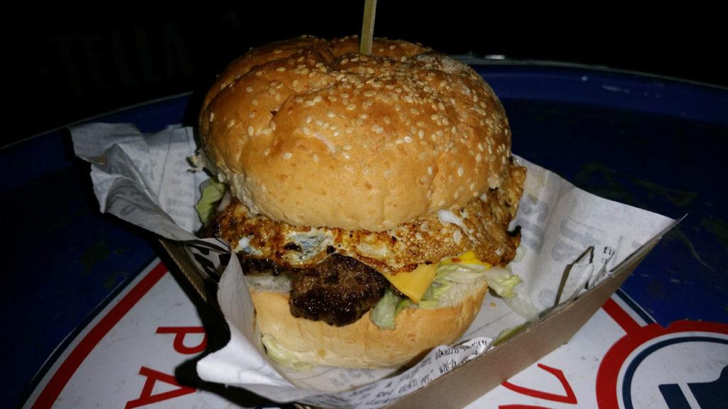 Melbournes Best Burgers