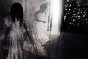 Ballarat Ghost