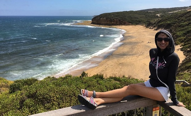 bell beach Australia