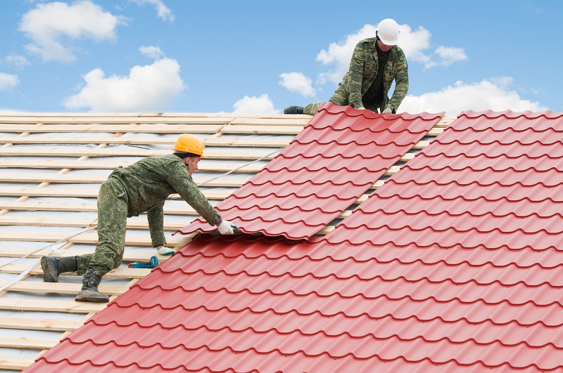 Roof Repairs and Restoration