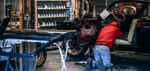Transmission Replacement Services