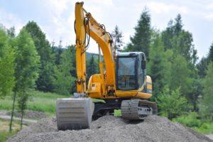 Construction Plant Hire