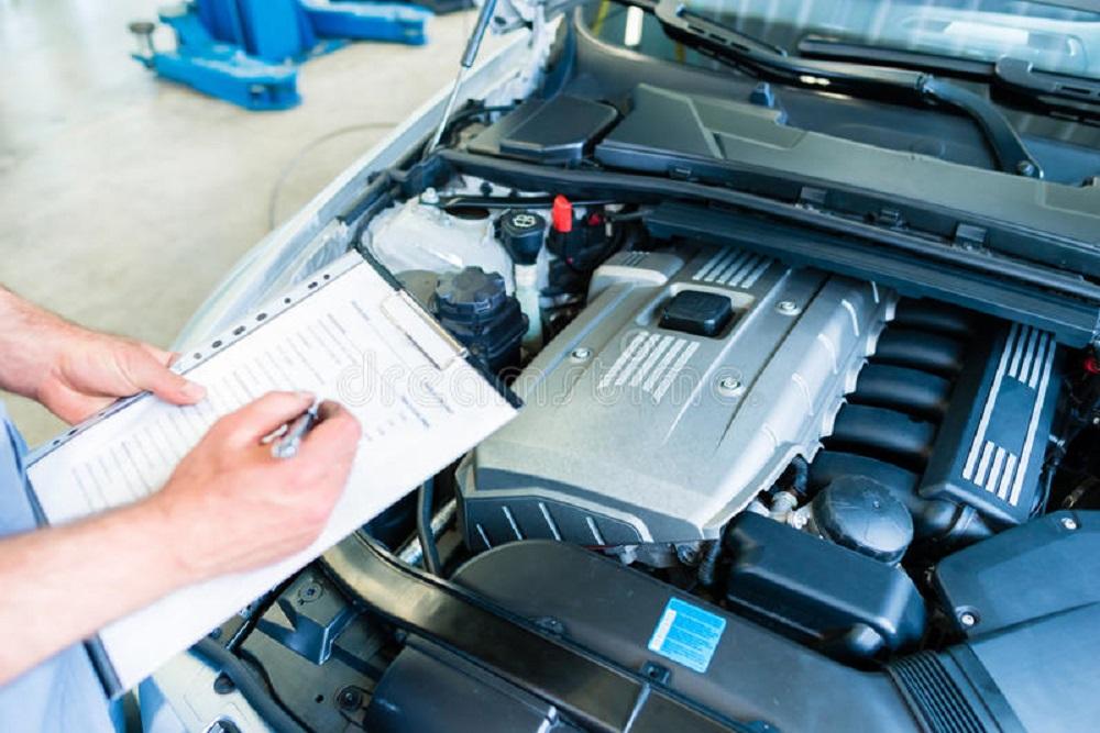 Roadworthy Certificate for Car