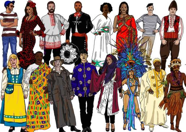 Evolution of Australian Fashion