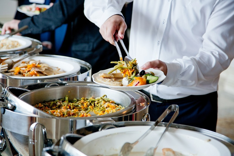 Corporate Food Catering