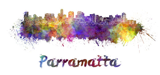 Parramatta Sydney