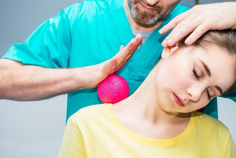Shoulder Tendon Pain