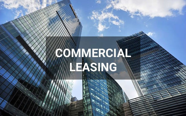 Commercial-Leasing