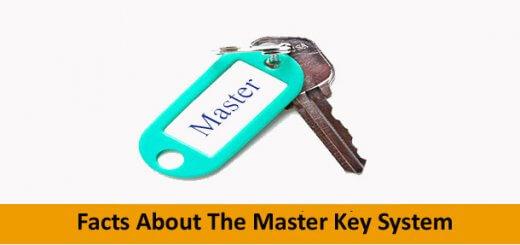 Master-Key-System