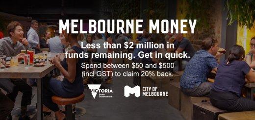 Melbourne Money